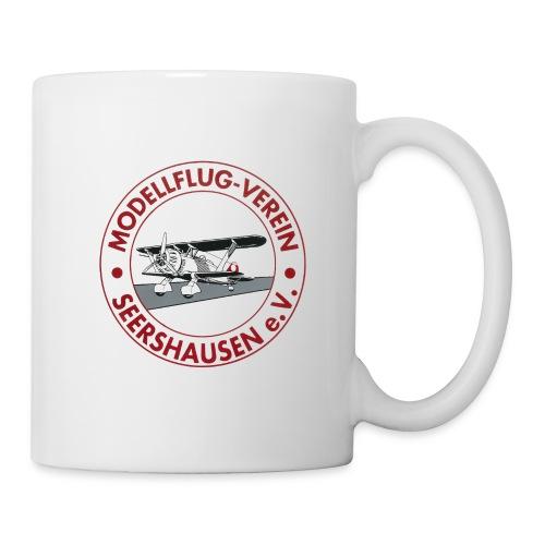 Modellflug-Verein Seershausen e.V. - Tasse