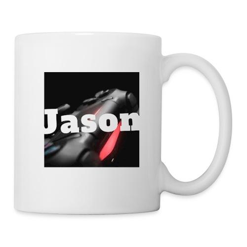 Jason08 - Tasse
