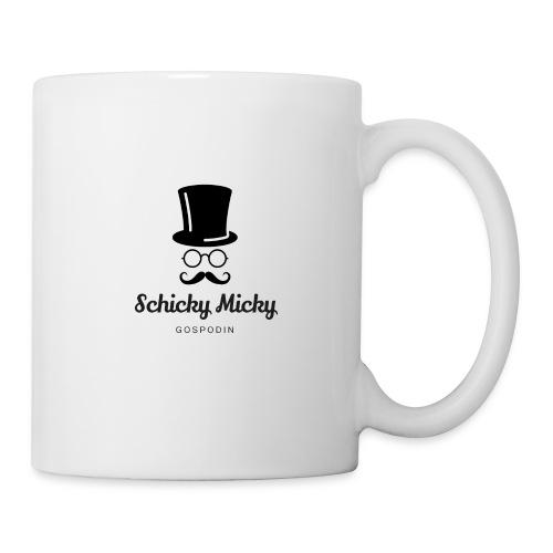 Schicky Micky klassisch - Tasse