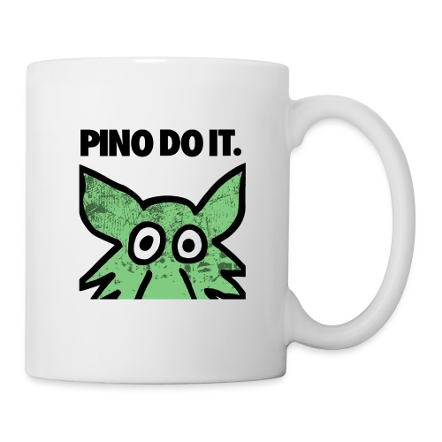 PINO DO IT - Tazza