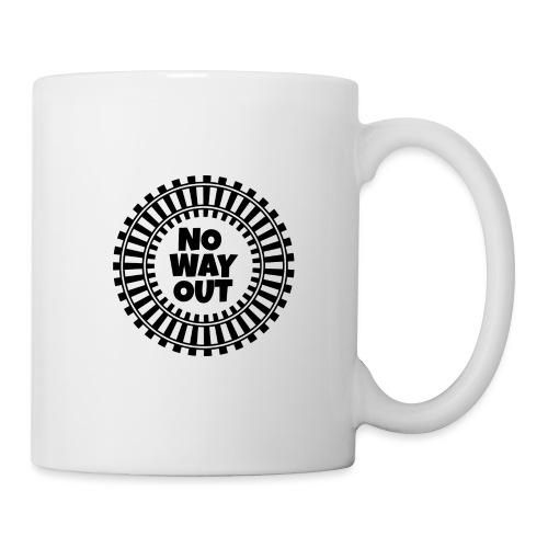 no way out - Taza