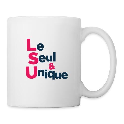 LSN Seul unique - Mug blanc