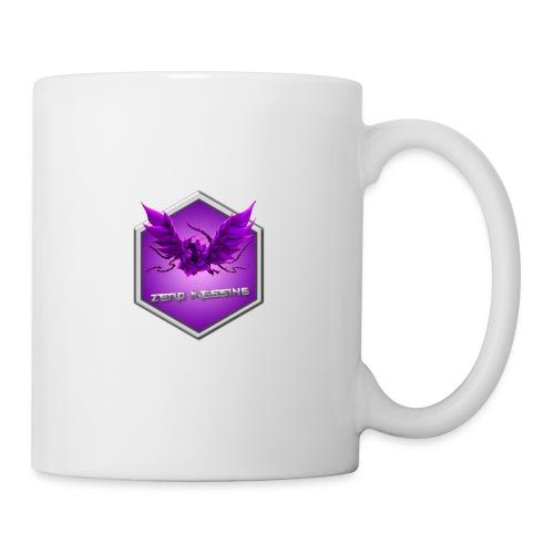 Zer0Messing - Mug