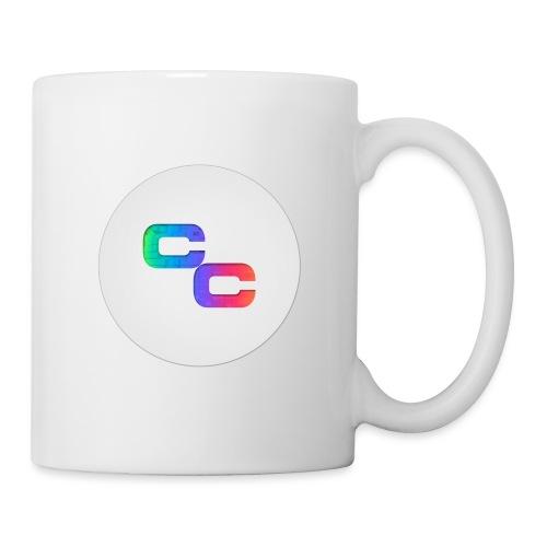 Callum Causer Rainbow - Mug