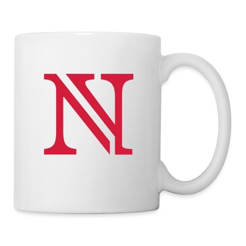 N allein - Tasse
