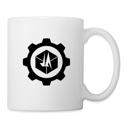 Jebus Adventures Logo (Transparent) - Mug