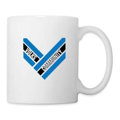 Volkscommunity - Tasse