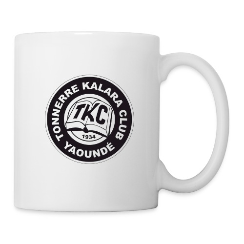 TKC Original - Mug blanc