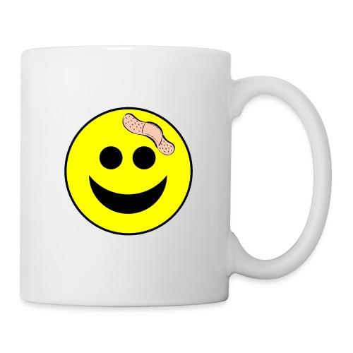 Gepflegter Humor - Tasse