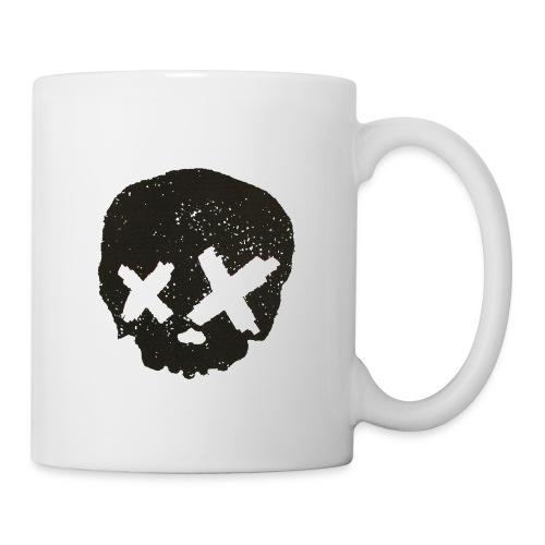 xx totenkopf - Tasse