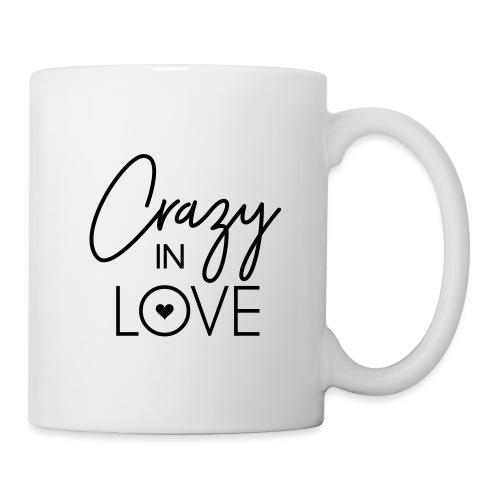 Crazy in love - Tasse