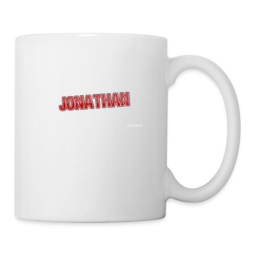Jonathan - Mugg