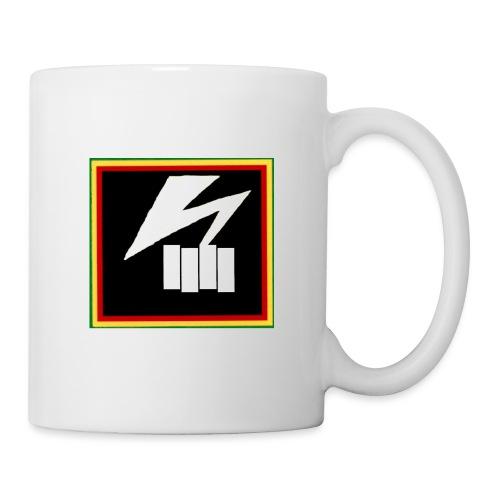 bad flag - Mug