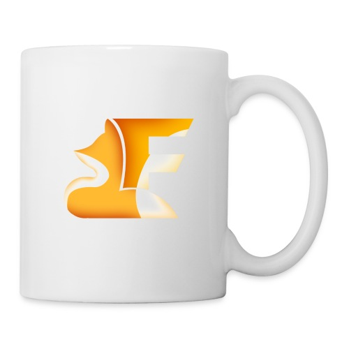 FoxChannel LOGO - Tazza