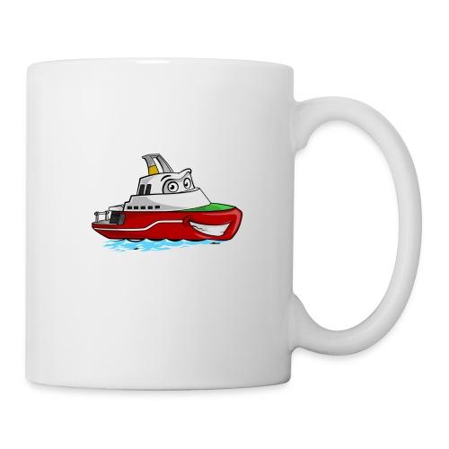 Boaty McBoatface - Mug