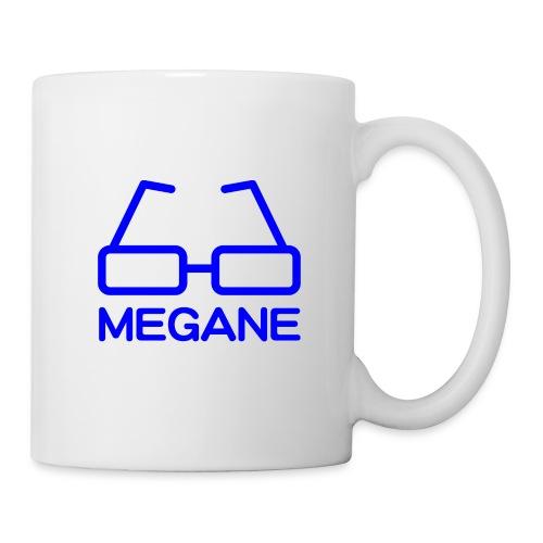 MEGANE - Mug