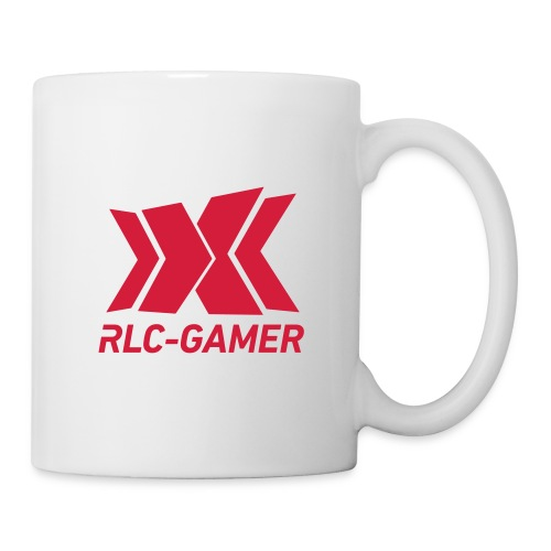 RLC GAMER - Tasse