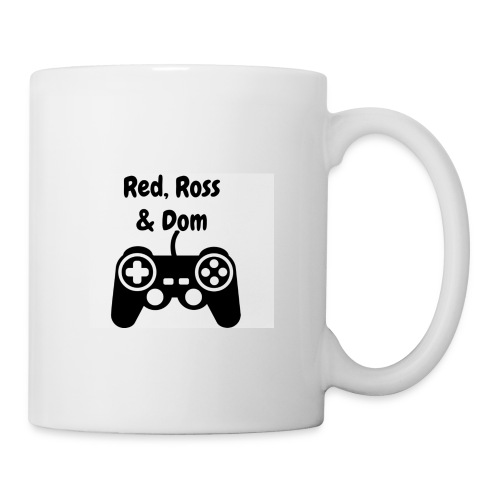 Red, Ross & Dom Accessories - Mug