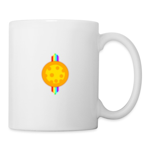 Rainbow Cheese - Mug