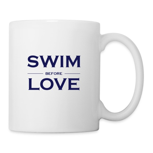 SWIM BEFORE LOVE - Tazza