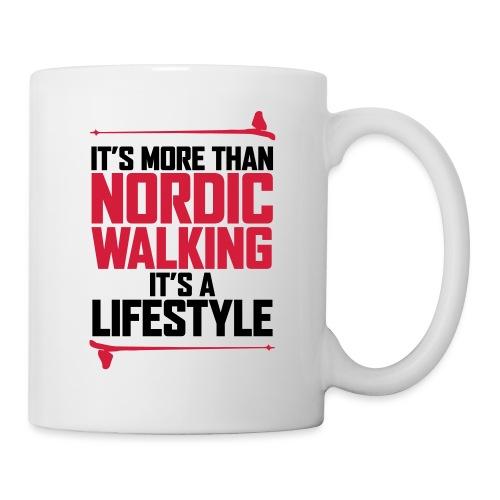 It's more than Nordic Walking - Muki