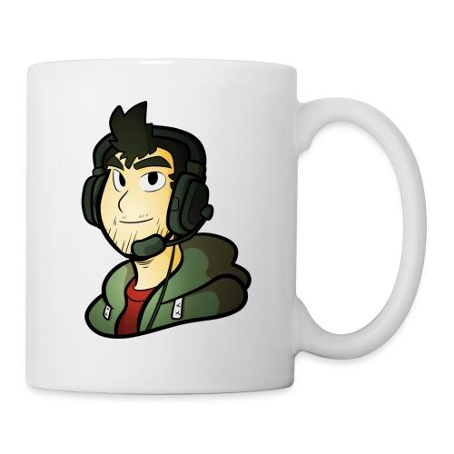 Gamer / Caster - Mug
