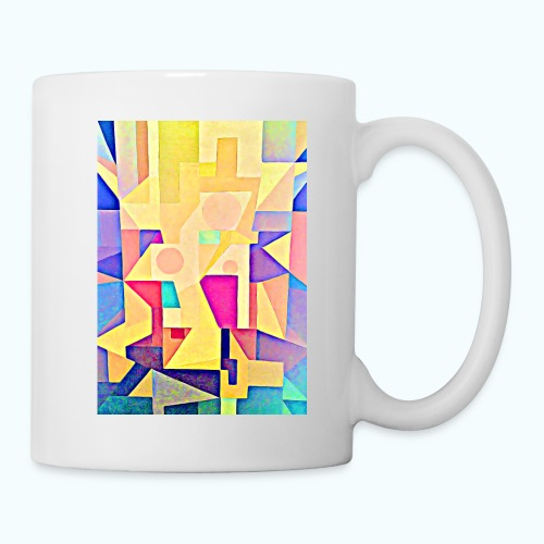 TRINITY - Mug