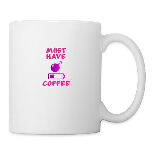 Coffee Lover - Mug