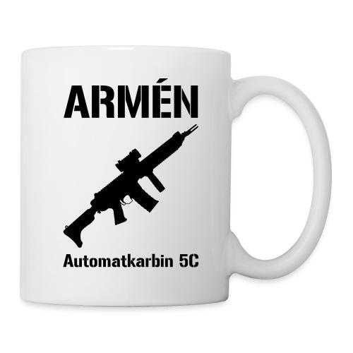 ARMÈN - Ak 5C - Mugg