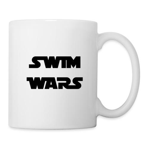 Swim Wars - Tazza