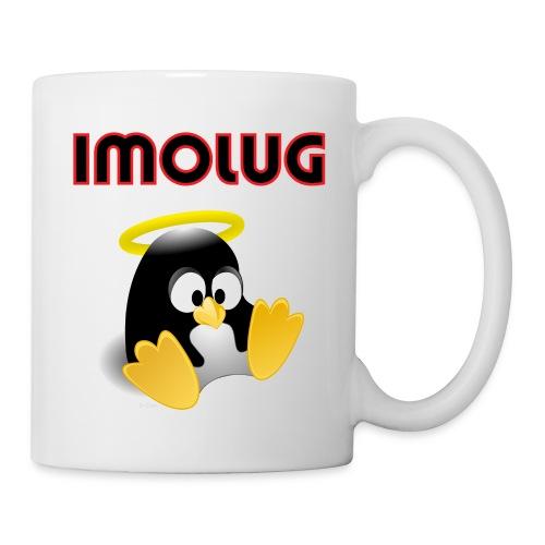 pinguino imolug - Tazza