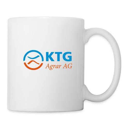 KTG Logo Vektor - Tasse