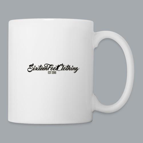 SixteenFootClothing EST 2018 - Mug