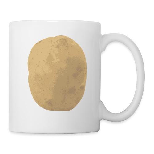 Aardappel - Mok