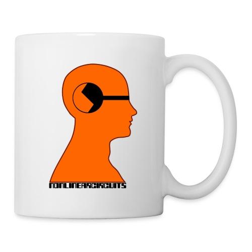 NLC head - Mug