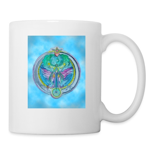 Mother Earth - Tasse