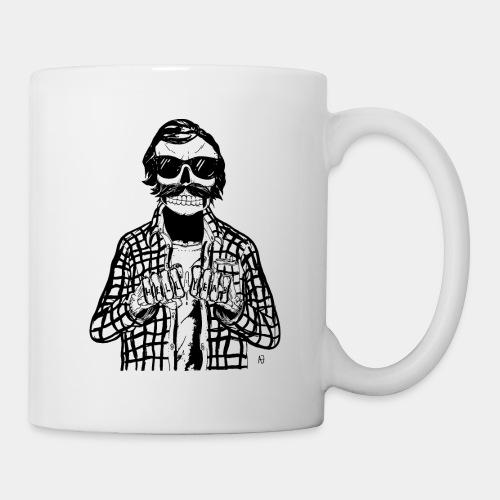 HELL YEAH - Mug