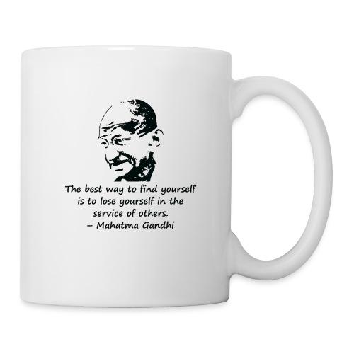 Find Yourself - Mug