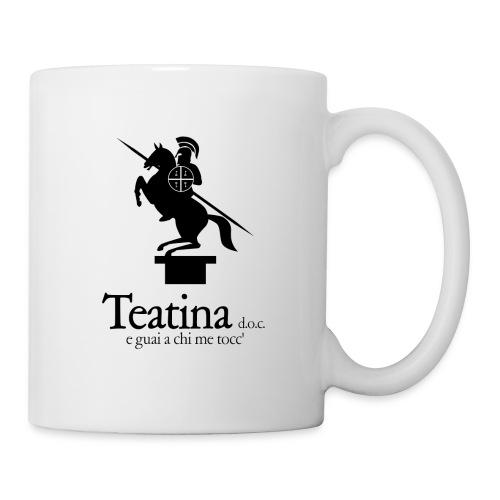 Teatina doc - Tazza