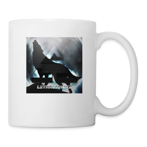 logo 1 - Mug