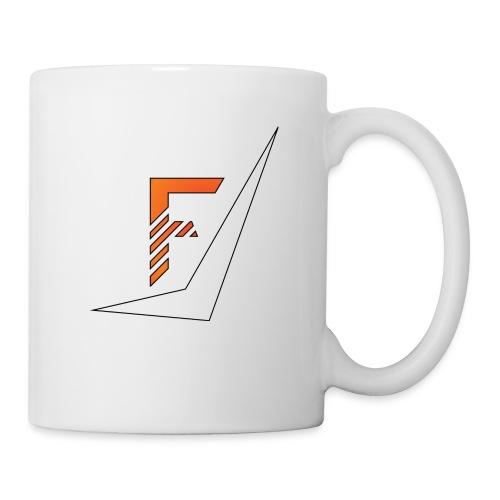Logo mio Fad3 - Tazza