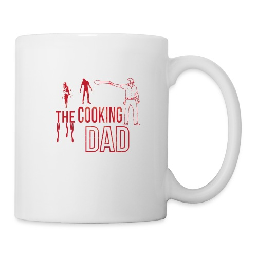 The cooking Dad - Tasse