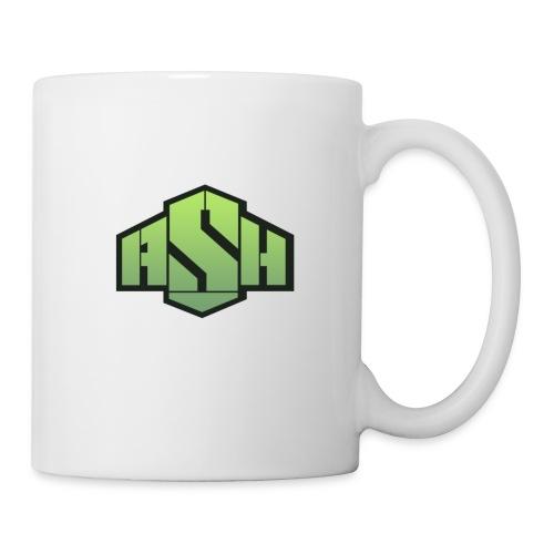 SxAshHowl,s Youtube merch - Mug