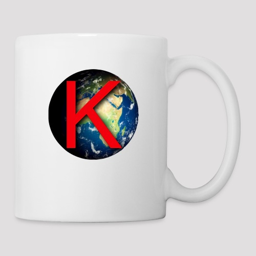 OFFICIAL Know Earth IT - Tazza
