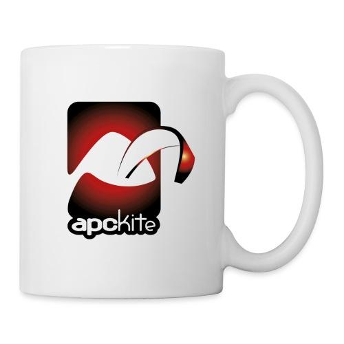 LOGO APG KIT - Mug blanc