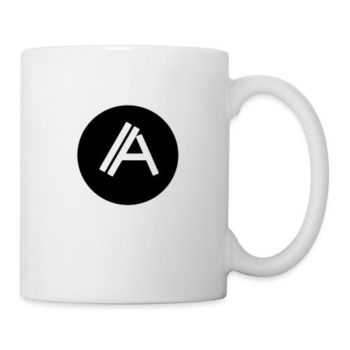 Logo Andyboy - Tasse