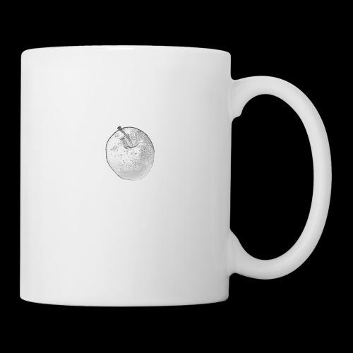 Apfel - Tasse