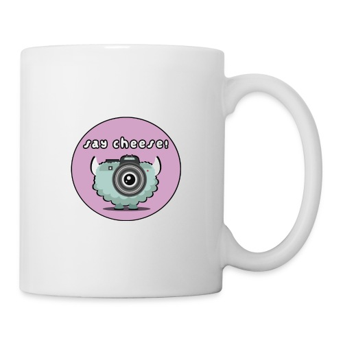 Foton The Monster Camera - Mug