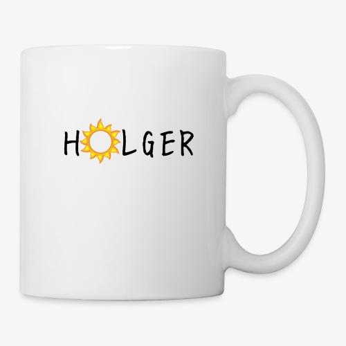 Holger Sommer edition kap - Kop/krus