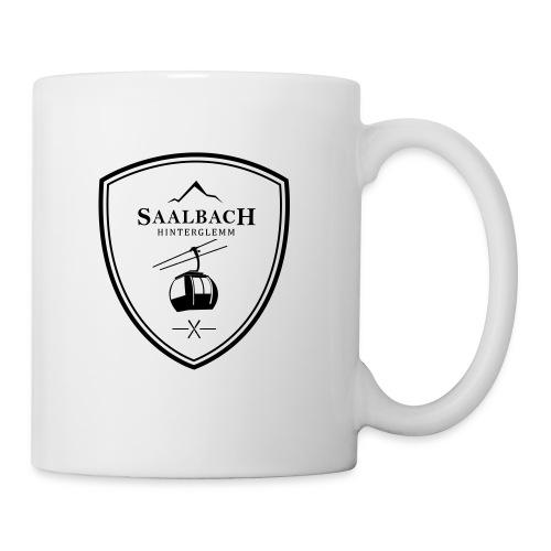 Skilift embleem Saalbach Hinterglemm - Mok
